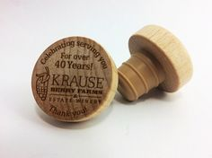 Congratulations on your 40th Anniversary Krause Berry Farms! http://www.krauseberryfarms.com/