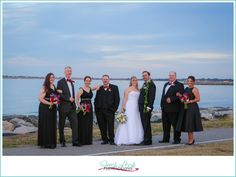 travel themed wedding, bride and groom, Naval Station Norfolk Chapel, Fresh Look Photography, Vivid Expressions, travel wedding, mr and mrs, just married, wedding party, bridal party