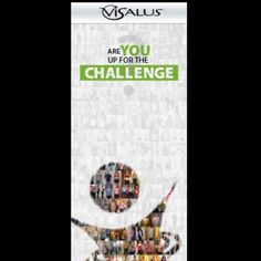 Are YOU ready for the CHALLENGE? www.mcfitness725.bodybyvi.com