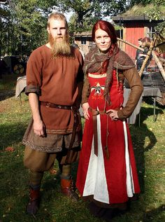 The Vikings by Steffe, via Flickr