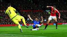 Manchester United boss Louis van Gaal refuses to quit Old... #ManchesterUnited: Manchester United boss Louis van Gaal… #ManchesterUnited