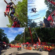 Roperescue Training  #rope #rescue #roperescue #sar #srht #hrd #firefighter #firefighting #ropeacces #chemnitz #höhenrettung #höhenrettungchemnitz #germany #ropeandrescue #firerescue #searchandrescue #feuerwehrchemnitz #höhenrettungsgruppe #rockexotica #petzl #edelrid #climb #climbing