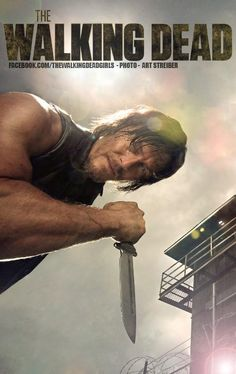 Daryl Dixon, S4   ...........click here to find out more     http://googydog.com