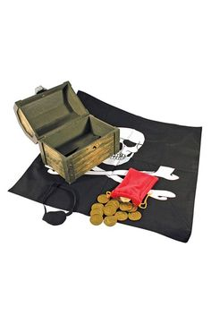 Melissa & Doug Personalized Pirate Chest available at #Nordstrom