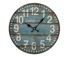 Relógio de parede Grand Hotel                                                                                                                                                      Mais