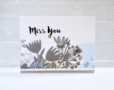 Sooner rather than Later: Miss You and a Sale