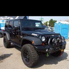 Mw3 jeep. It will be mine one day.