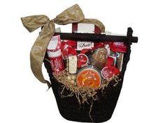 Rockin Holiday Gift Baskets in Aurora Ontario
