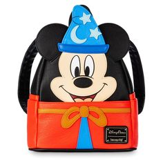 Walt Disney Animation Studios, Backpack Purse, Mini Backpack, Mickey Mouse Backpack, Disney Purse, Disney Handbags, Disney Outfits, Disney Fashion, Disney Clothes