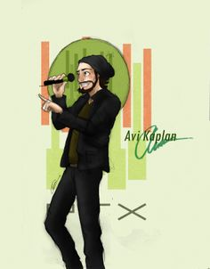 giadin-a:  Pentatonix - Avi Kaplan