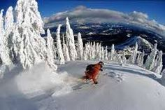 Image result for Rossland, BC, Red Mountain