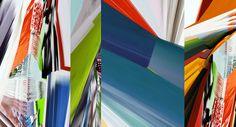 Fernando Velázquez  Sem título (da série Mindscapes)  2011  impressão fotográfica montada em metacrilato  65 x 120 cm