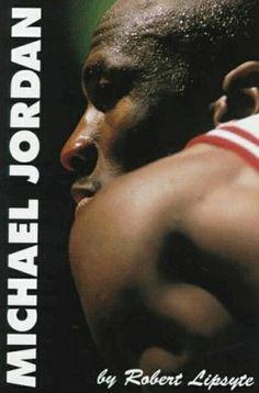 Michael Jordan  A Life Above the Rim  by Robert Lipsyte