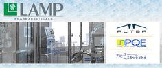 L'eccellenza logistico produttiva incontra il rigore della Soluzione SAP ERP convalidata. LAMP S. Prospero produce farmaci per le più importanti aziende farmaceutiche e ha scelto ALTEA e SAP ERP convalidato per un controllo completo dei processi. L'evento LAMP è stato a EMISSIONI ZERO: ALTEA ha annullato l'emissione di CO2 dell'evento sostenendo la riforestazione di 0,25 ettari di bosco dell'Oltre Po pavese. 08.05.2012, S. Prospero S/S (MO)