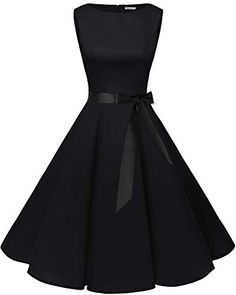 Shop a great selection of Bbonlinedress Women's Audrey Summer Vintage Rockabilly Swing Dress. Find new offer and Similar products for Bbonlinedress Women's Audrey Summer Vintage Rockabilly Swing Dress. Cute Prom Dresses, Pretty Dresses, Beautiful Dresses, Short Dresses, Girls Dresses, Homecoming Dresses, Bridesmaid Dresses, Girls Fashion Clothes, Girl Fashion