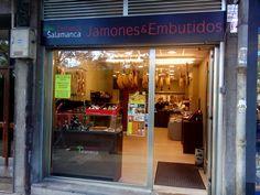 DEHESA SALAMANCA c/ Telletxe, 13 48993 ALGORTA/GETXO Tel. 946568352 info@dehesasalamanca.es  www.dehesasalamanca.es #alimentacion #embutidos #delicatessen #getxo #getxotienepremio