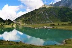 Svizzera: 50 luoghi imperdibili da visitare quest'estate - Mini Me Explorer Engelberg, Jungfraujoch, Estate, Mini, Water, Outdoor, Gripe Water, Outdoors, Outdoor Games