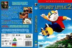 Stuart Little 2 Doll House Crafts, Doll Crafts, Doll Houses, Stuart Little 2, Capas Dvd, Vitrine Miniature, Blu Ray Movies, Mini Books, Dollhouse Miniatures