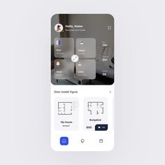 balancedexperience в Instagram: «Design concept by @team.ironsketch⠀ House decoration app .⠀ 🌐 Follow @balancedexperience for daily content, turn on post notifications to…» House Games, Super Hero Outfits, Instagram Design, Game App, User Interface, Ui Design, Nintendo Consoles, Mobile App, Cool Designs