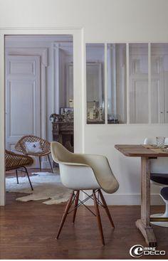 Interieur de Florence Bouvier