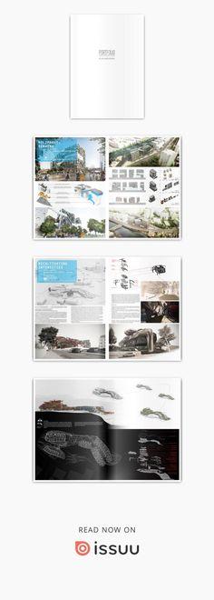Porfolio Architecture 2017