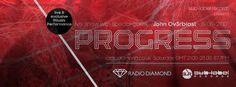 John Ov3rblast live and exclusive on Radio Diamond this Saturday 1900-2100