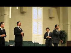 "Brian Free and Assurance - "" I Will Be Praying"""