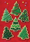 Christmas Cookies Garden Flag