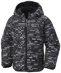 Alpine Shop | COLUMBIA Dual Front Jacket - Boys`