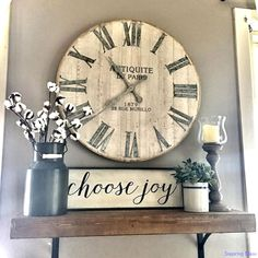Gorgeous 50 Easy Rustic DIY Home Decor Ideas https://roomaniac.com/50-easy-rustic-diy-home-decor-ideas/