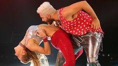 'Dança' tem lambida de Rainer e choro de Nakamura; assista (Carol Caminha/Gshow)