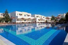 Griekenland Kos Tigaki  Gaia Village is een populair hotel in Tigaki. Zowel volwassenen als kinderen zullen zich hier door de vele faciliteiten uitstekend vermaken. Ook de ligging is ideaal zowel het strand als centrum...  EUR 435.00  Meer informatie  #vakantie http://vakantienaar.eu - http://facebook.com/vakantienaar.eu - https://start.me/p/VRobeo/vakantie-pagina