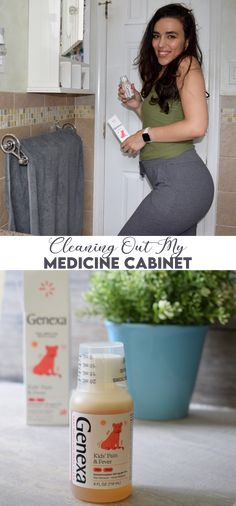 When it comes to your meds, I urge you to revamp your cabinet with things that don't contain toxins, GMOs or other inactive ingredients (preservatives, flavors, etc.) that make up 90% of most medicines. Genexa is the first clean medicine company that makes medicine with the same active ingredients you need, but with clean inactive ingredients instead of the artificial inactive ones found in other medicines. It's real medicine, made clean! Check them out! Your body and brain will thank you…