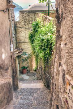 Amalfi Coast Italy by Alex Hill on 500px