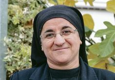Syrian Nun, Relief Leader: 'Whoever Says ISIS Has No Connection to Islam ... Is a Liar -- ISIS is Islam, Islam is ISIS'