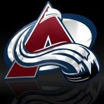 I would love to meet the Colorado Avalanche players again Colorado Avalanche, Colorado Rockies, Nhl Wallpaper, Pepsi Center, Visit Denver, Nhl Logos, Hockey Teams, Hockey Stuff
