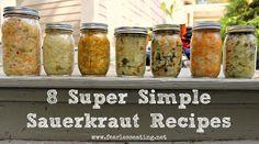 I'm so ready to make my own sauerkraut #realfood #wap #fermentation