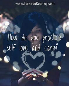 What if you simply devoted more love to yourself this year? What do you think would be the outcome? 💙💙💙  Let's share with one another ideas 💡 on how to practice more self love and care! #boomchakalaka #selflove #selfcare www.TarynleeKearney.com
