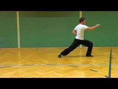 THIS IS ITShaolin Kung Fu Tutorial #3 Northern Basic 1 D0 - YouTube