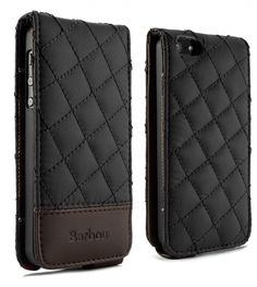 d4bcf909a67 Outdoor   Country  Barbour Quilted Flip Case for iPhone 5 5s Living Styles