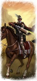 Warhammer Fantasy, Empire, Fair Grounds, Age, King