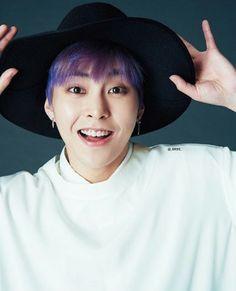 Xiumin #minseok #exo-cbx #exo #kpop