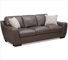 Leather Furniture Toronto Sofa Rawhide International Inc Diana Genuine Pinterest