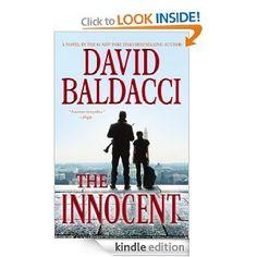 #1: The Innocent