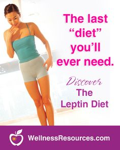 The Leptin Diet   How to Get Started