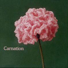 Original Crochet Design by: Maggie Weldon Skill Level: Easy Size: Brown-Eyed Susan: 4″ across; Buttercup: 2 ½″ across; Cattail: 4 ½″ long x 1″ across; Large Daisy: 5″ diameter; Poppy: 4 ½″ across; Tig