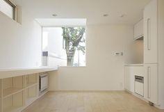 Sanno – maza urbāna māja | Studio NOA | Koka karkasa mājas