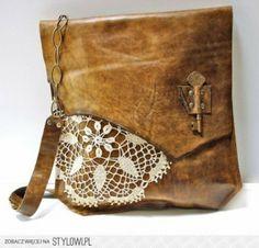 Oh wat een mooie tas