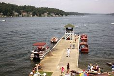 visiting Uncle Pat and Aunt Lorraine in Lake Hopatcong Lake Hopatcong, Lorraine, Aunt, Spaces