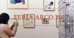 Feria ARCO 2017, eventos, mercadillo, ifema, madrid, febrero, arte  http://www.decoracionpatriblanco.es/2017/03/feria-arco-2017.html